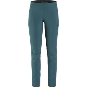 Arc'teryx Sabria Broek Dames, astral